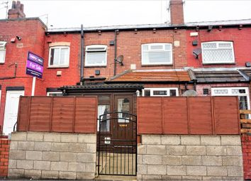 Thumbnail 1 bedroom terraced house for sale in Westbury Mount, Leeds