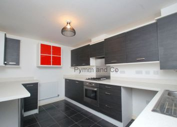 Thumbnail 4 bedroom town house to rent in Bristol Road, New Costessey, Norwich