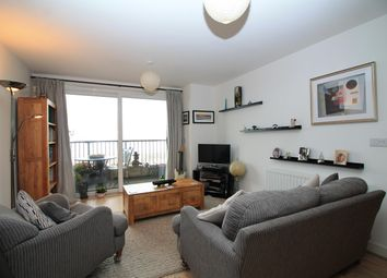 Thumbnail 2 bed flat for sale in The Quays, Portishead, North Somerset