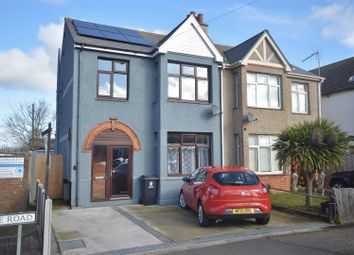 Thumbnail 3 bed semi-detached house for sale in Skelmersdale Road, Clacton-On-Sea