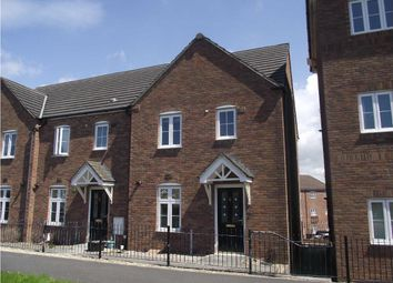Thumbnail 3 bed semi-detached house to rent in Cefn Glas Road, Cefn Glas, Bridgend