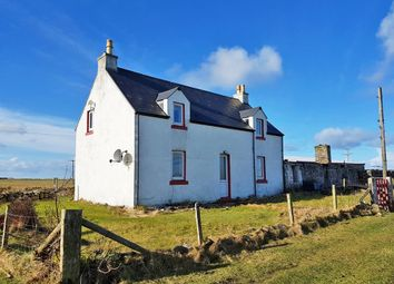 Thumbnail 4 bed semi-detached house for sale in Kirkapol, Tiree