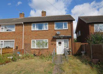 Thumbnail 4 bed semi-detached house for sale in Tuppenhurst Lane, Handsacre, Rugeley