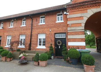 Thumbnail 3 bed mews house to rent in Stable Yard, Wiseton, Doncaster, South Yorkshire