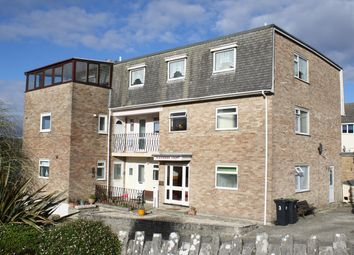 Thumbnail 1 bed flat to rent in Grosvenor Road, Long Term Let, Swanage