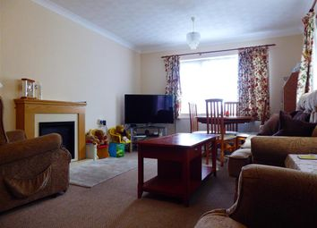 Thumbnail 2 bed detached bungalow for sale in Rochester Road, Gravesend, Kent