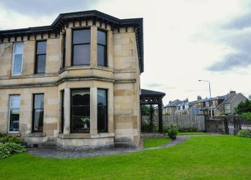 Thumbnail 3 bedroom property for sale in Hawkhead Road, Paisley
