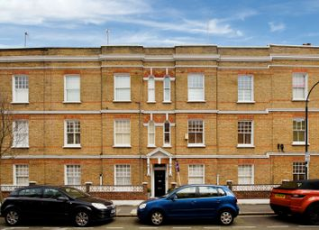 Thumbnail 2 bed flat for sale in St. Olaf's Road, Fulham