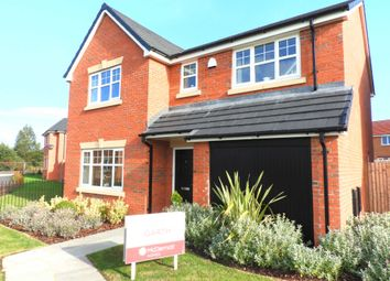 4 bed detached house for sale in Limetree Road, Kirkby, Liverpool L32