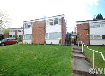 Thumbnail 2 bed maisonette for sale in Beaconview Road, West Bromwich