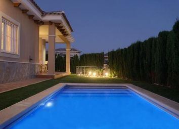 Thumbnail 3 bed villa for sale in Spain, Valencia, Alicante, Aspe