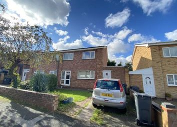 Thumbnail 3 bed semi-detached house for sale in Mallard Close, Birmingham, West Midlands