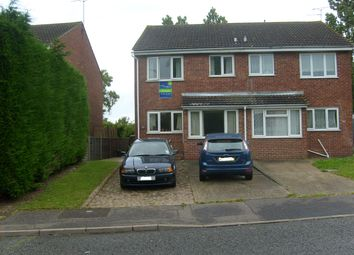 Thumbnail 4 bedroom property to rent in Forest Road, Colchester