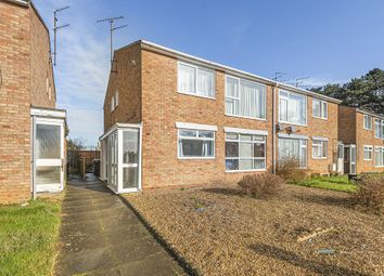 2 bed maisonette for sale in Conifer Rise, Westone, Northampton NN3