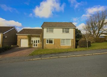 Thumbnail 4 bed detached house for sale in Richmond Avenue, Haslingden, Lancashire