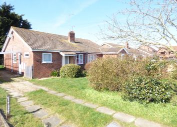 Thumbnail 2 bed bungalow for sale in Willow Close, Lingwood