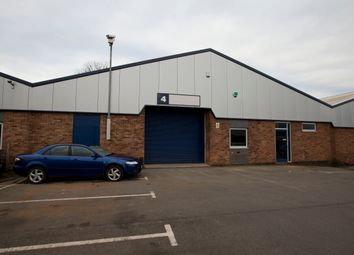 Thumbnail Industrial to let in Walmer Way, Birmingham