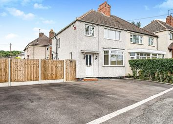 3 bed semi-detached house for sale in Priory Road, Dudley, West Midlands DY1