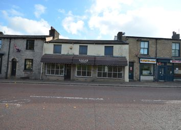 Thumbnail Commercial property for sale in Retail Premises, Darwen Town Centre