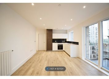 Thumbnail 2 bed flat to rent in Larkin House, London