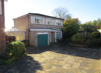 Thumbnail 4 bed detached house for sale in Morris Close, Orpington