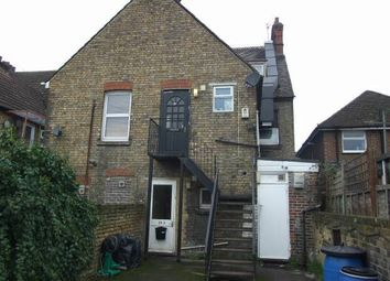 Thumbnail 1 bed flat to rent in High Street, Snodland