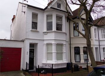 Thumbnail 2 bed end terrace house to rent in Woodfield Road, Leigh On Sea, Leigh On Sea