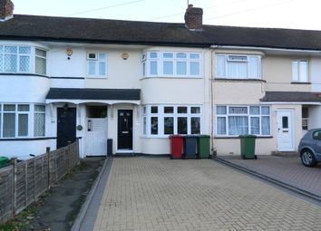 Thumbnail 2 bed terraced house for sale in Stanhope Road, Burnham, Berkshire