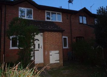 Thumbnail 2 bed terraced house to rent in Sorrells Close, Basingstoke