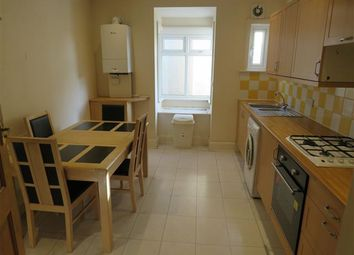 Thumbnail 3 bed flat to rent in Mortimer Road, Bournemouth