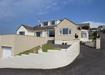 Thumbnail 3 bed semi-detached bungalow for sale in Allerdale, Outrigg Close, St. Bees, Whitehaven