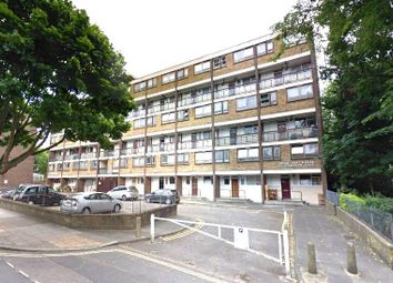 Thumbnail 4 bed flat to rent in Carlton Vale, Maida Vale