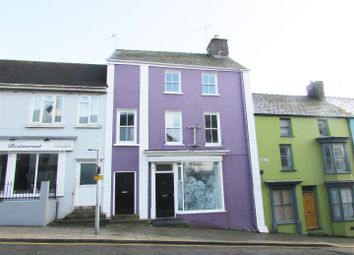 Thumbnail 3 bed terraced house for sale in Market Square, Narberth