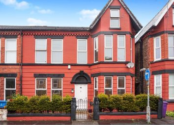 Thumbnail 6 bed semi-detached house for sale in Broughton Drive, Liverpool