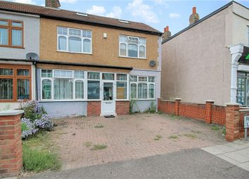 Thumbnail 5 bed end terrace house for sale in Redbridge Lane East, Ilford, Essex