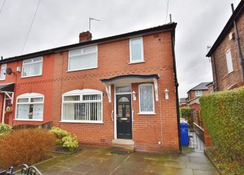 Thumbnail 3 bedroom semi-detached house for sale in Avondale Drive, Salford