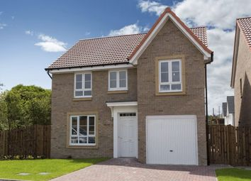 "Thumbnail 4 bed detached house for sale in ""Craigievar"" at Whitehill Street, Newcraighall, Musselburgh"