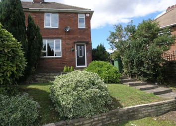Thumbnail 2 bed semi-detached house for sale in Hill Bank Road, Halesowen