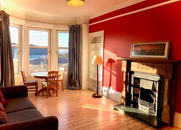 3 bed flat to rent in Fergus Drive, North Kelvinside, Glasgow G20