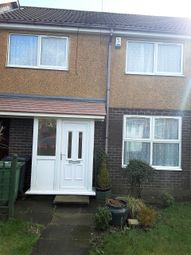 Thumbnail 3 bed semi-detached house to rent in St. Andrews Close, Ramsbottom, Bury