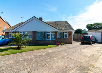 2 bed semi-detached bungalow for sale in Sterling Close, Broadstairs CT10