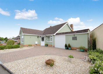 Thumbnail 2 bed detached bungalow for sale in Boness Road, Wroughton, Swindon