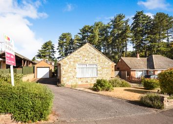Thumbnail 3 bedroom detached bungalow for sale in Mackenzie Road, Thetford