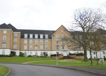 Thumbnail 2 bed flat for sale in Stelle Way, Glenfield, Leicester