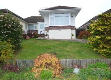 Thumbnail 2 bedroom semi-detached bungalow for sale in Fairway Gardens, Leigh On Sea, Leigh On Sea