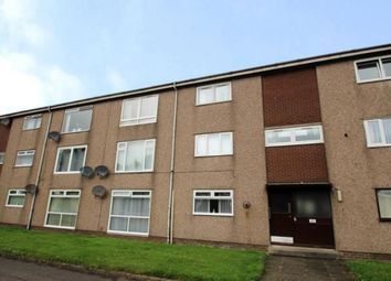 Thumbnail 2 bed flat for sale in Cockels Loan, Renfrew, Renfrewshire