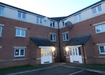 2 bed flat to rent in Clough Close, Middlesbrough TS5