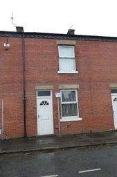 Thumbnail 3 bed terraced house for sale in Gamble Street, Leigh, Greater Manchester