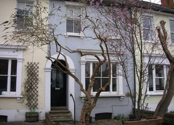 Thumbnail 4 bed terraced house to rent in Edenbridge, Kent