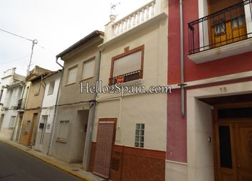 Thumbnail 2 bed town house for sale in Pego, Alicante, Spain